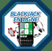 jeux de blackjack live