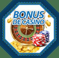 meilleur bonus de casino