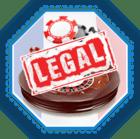 casino legal en ligne