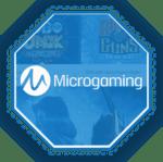 meilleurs casinos microgaming