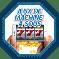 machine à sous en ligne