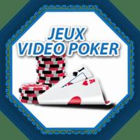 jeux de poker video